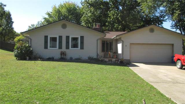 2 Parkview(Continue To Show) Drive, Washington, MO 63090 (#20065855) :: RE/MAX Professional Realty