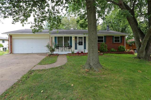1036 Drexel Drive, Saint Charles, MO 63303 (#20065864) :: The Becky O'Neill Power Home Selling Team