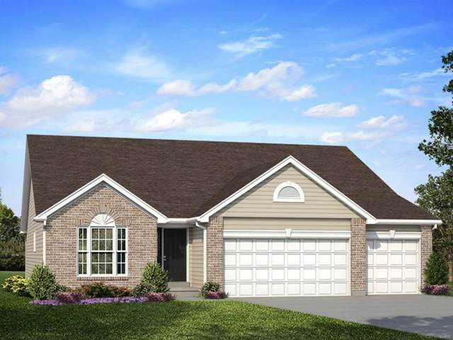 1 Maple @ Magnolia Gardens Avenue, Maryland Heights, MO 63043 (#20065876) :: Parson Realty Group