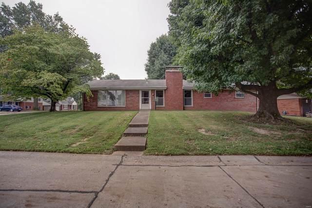 2308 Patrick Drive, Belleville, IL 62221 (#20065895) :: Kelly Hager Group | TdD Premier Real Estate