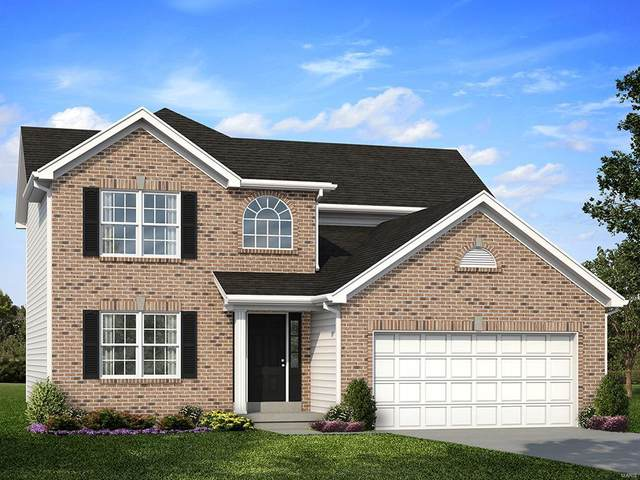 1 Royal II @ Magnolia Gardens Avenue, Maryland Heights, MO 63043 (#20065897) :: Parson Realty Group