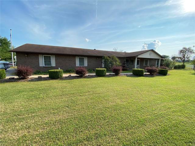 1012 Madison 335, Fredericktown, MO 63645 (#20065918) :: The Becky O'Neill Power Home Selling Team
