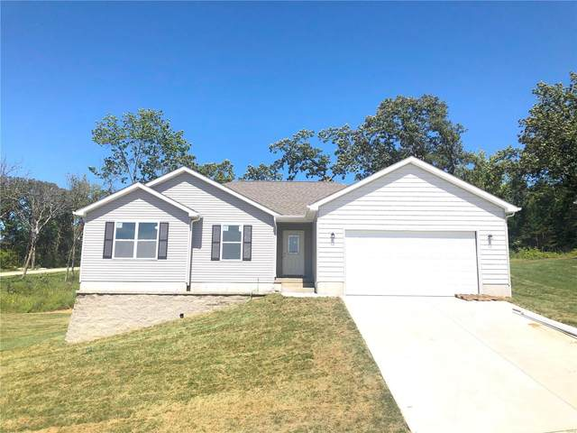 203 Boardwalk Court, Union, MO 63084 (#20065930) :: Parson Realty Group