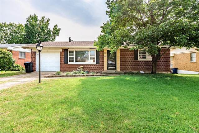 312 Walworth, St Louis, MO 63125 (#20065982) :: Kelly Hager Group | TdD Premier Real Estate