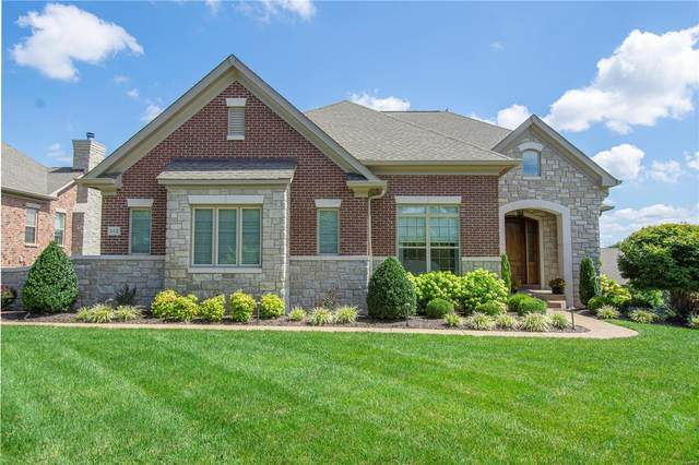 312 Wythe House Court, Creve Coeur, MO 63141 (#20065983) :: Kelly Hager Group | TdD Premier Real Estate