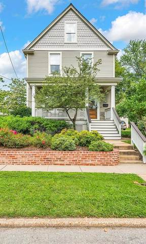 3437 Oxford Avenue, St Louis, MO 63143 (#20065984) :: Kelly Hager Group | TdD Premier Real Estate