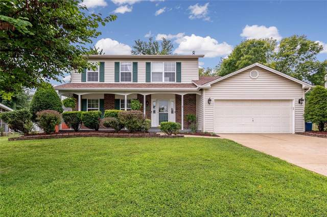 4085 Bristol Bay Drive, Saint Charles, MO 63304 (#20065985) :: The Becky O'Neill Power Home Selling Team