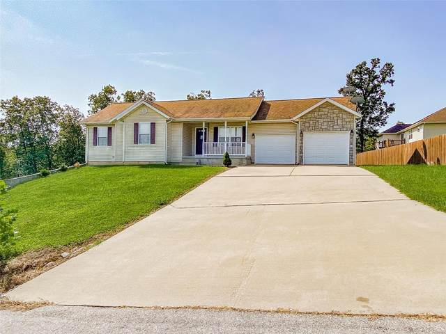 15888 Trace Drive, Saint Robert, MO 65584 (#20065992) :: The Becky O'Neill Power Home Selling Team