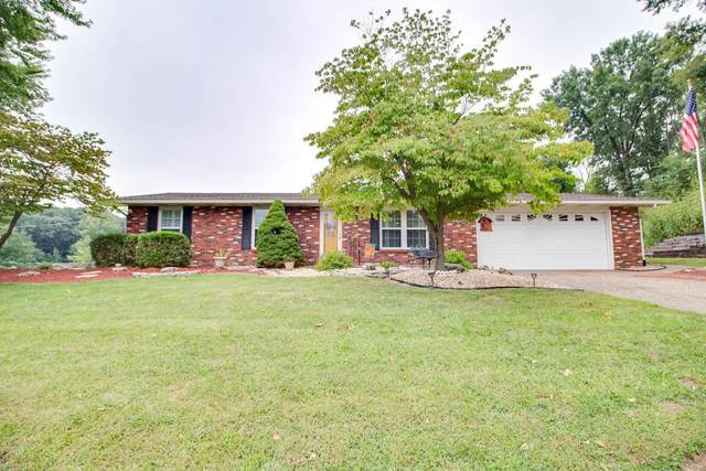 5208 Roach Road, Godfrey, IL 62035 (#20065994) :: The Becky O'Neill Power Home Selling Team