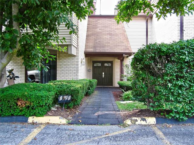 1251 Guelbreth Lane #310, St Louis, MO 63146 (#20066008) :: Clarity Street Realty