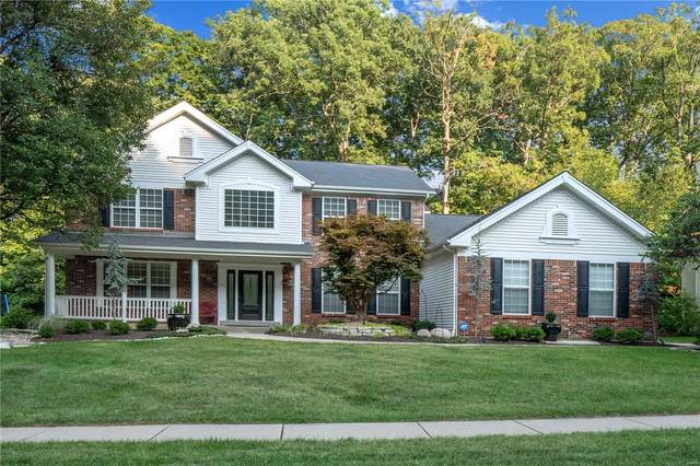 16728 Highland Summit, Wildwood, MO 63011 (#20066012) :: Kelly Hager Group | TdD Premier Real Estate