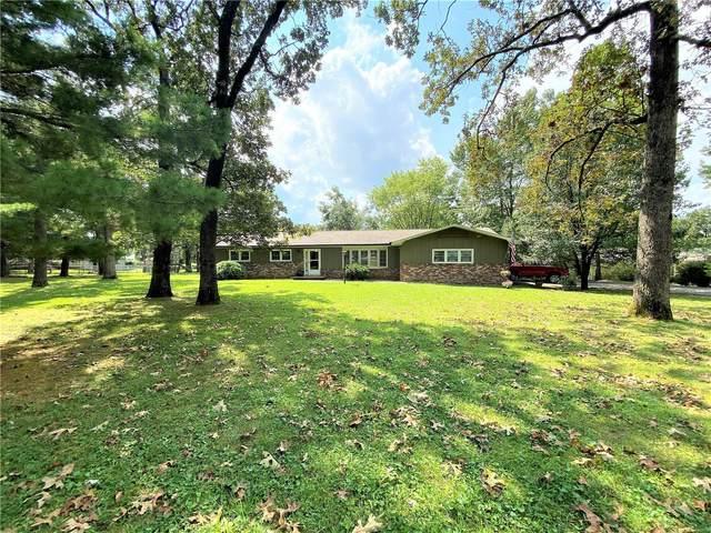 32 Barkley Drive, Waynesville, MO 65583 (#20066022) :: Kelly Hager Group | TdD Premier Real Estate