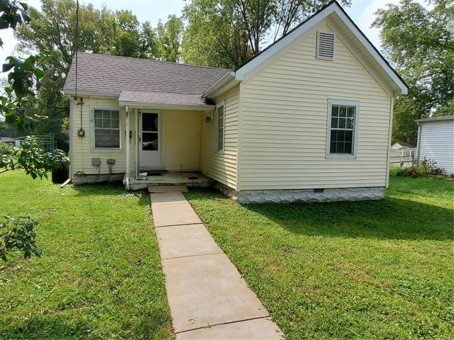 516 W Pacific Street Street, Pacific, MO 63069 (#20066065) :: Parson Realty Group