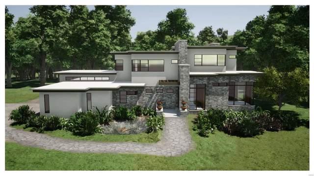 740 North Taylor Avenue, Kirkwood, MO 63122 (MLS #20066080) :: Century 21 Prestige