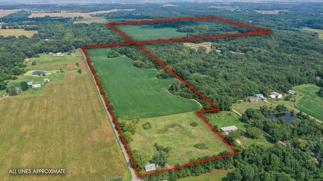 2888 Terpening Road, Alton, IL 62002 (#20066100) :: Tarrant & Harman Real Estate and Auction Co.