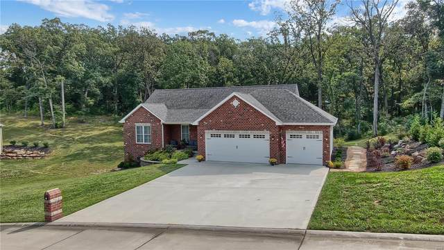 964 Brookline Drive, Washington, MO 63090 (#20066160) :: Peter Lu Team
