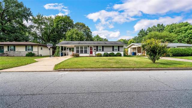 728 Riderwood Drive, Hazelwood, MO 63042 (#20066169) :: The Becky O'Neill Power Home Selling Team