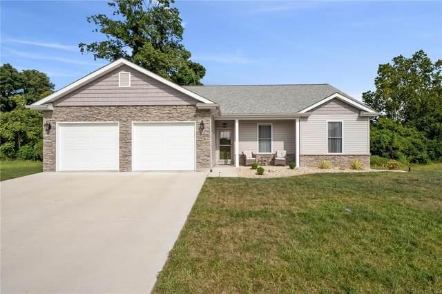 7974 Sonora Ridge, Caseyville, IL 62232 (#20066173) :: Tarrant & Harman Real Estate and Auction Co.