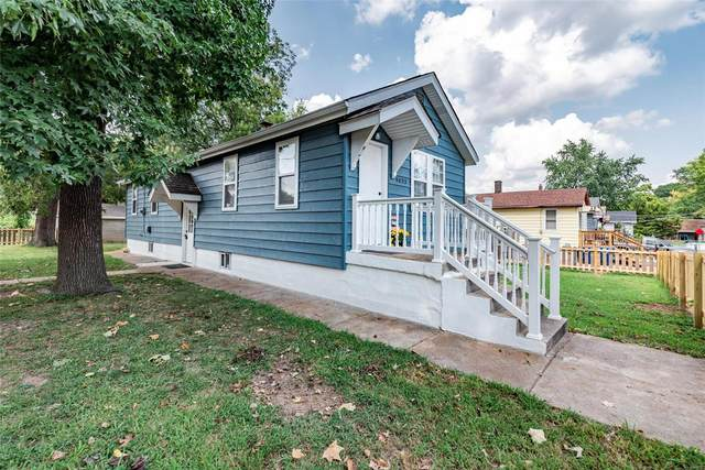 9453 Kirchner Avenue, St Louis, MO 63125 (#20066181) :: Parson Realty Group