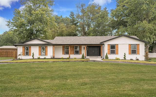 13991 Ladue, Chesterfield, MO 63017 (#20066195) :: The Becky O'Neill Power Home Selling Team