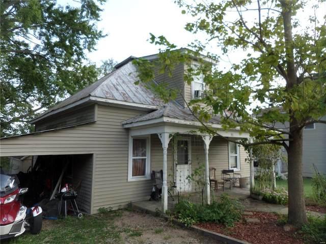 341 Spruce, Bourbon, MO 65441 (#20066229) :: Clarity Street Realty