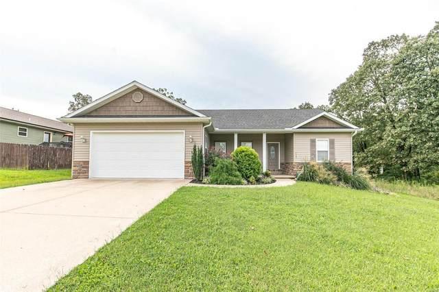112 Alisha Avenue, Poplar Bluff, MO 63901 (#20066237) :: Kelly Hager Group | TdD Premier Real Estate