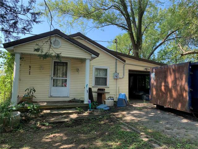 4 R, Box 2995, Marble Hill, MO 63764 (#20066239) :: Century 21 Advantage