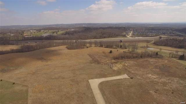 1409 Chardonnay, Cape Girardeau, MO 63701 (#20066256) :: Kelly Hager Group | TdD Premier Real Estate