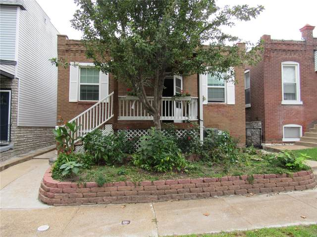 5357 Gilson Avenue, St Louis, MO 63116 (#20066292) :: Century 21 Advantage