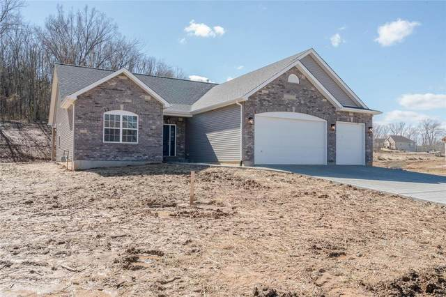 3340 Whispering Creek (Lot 182), Festus, MO 63028 (#20066298) :: Parson Realty Group
