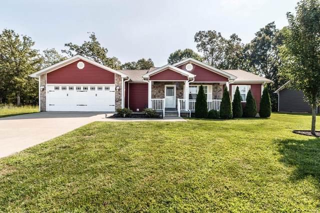 303 Murfield Drive, Poplar Bluff, MO 63901 (#20066307) :: Hartmann Realtors Inc.