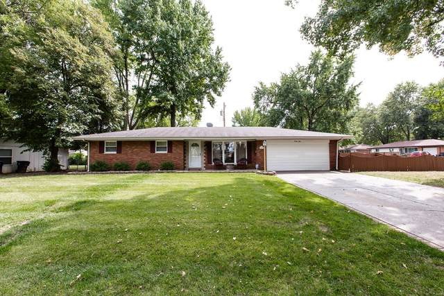 28 Dale Allen Drive, Belleville, IL 62226 (#20066312) :: The Becky O'Neill Power Home Selling Team
