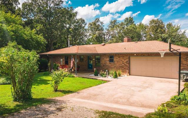 19516 Route 66, Phillipsburg, MO 65722 (#20066313) :: Matt Smith Real Estate Group