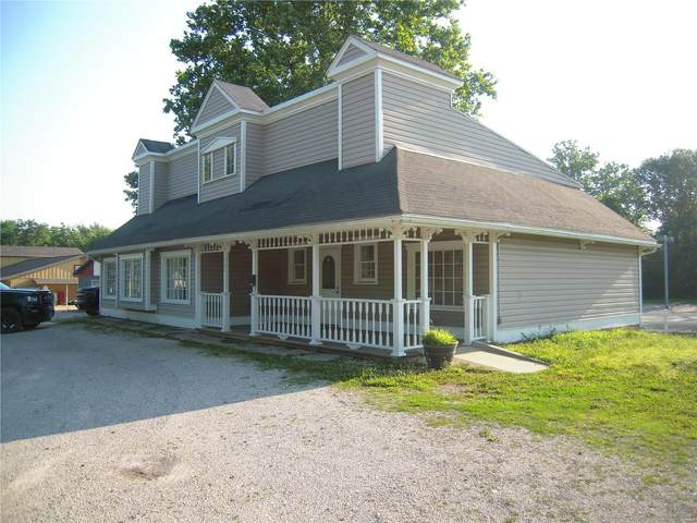 401 S Franklin Street, Cuba, MO 65453 (#20066317) :: St. Louis Finest Homes Realty Group