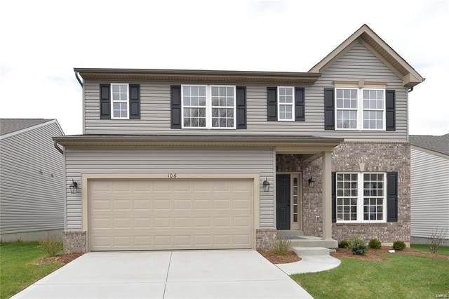 237 Fox Ridge Lane, Moscow Mills, MO 63362 (#20066338) :: Kelly Hager Group | TdD Premier Real Estate