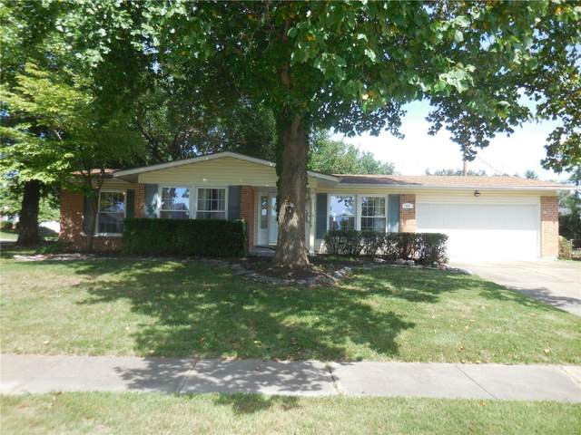 1695 Flamingo, Florissant, MO 63031 (#20066350) :: Parson Realty Group