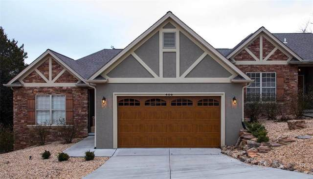 406 Country Ridge Drive, Camdenton, MO 65020 (#20066397) :: The Becky O'Neill Power Home Selling Team