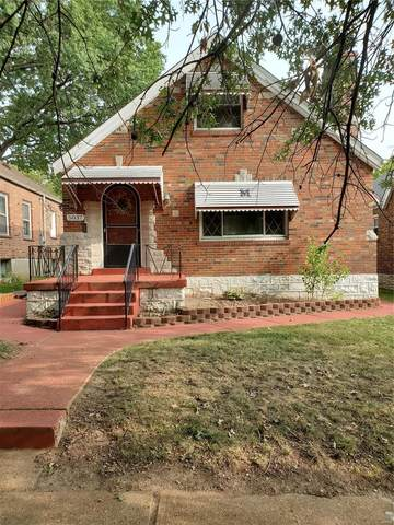 5037 Parker Avenue, St Louis, MO 63139 (#20066399) :: Kelly Hager Group | TdD Premier Real Estate