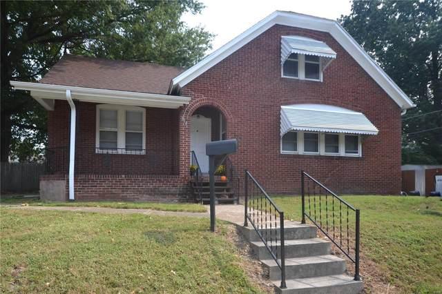 316 Walnut Street, Belleville, IL 62220 (#20066417) :: Kelly Hager Group | TdD Premier Real Estate