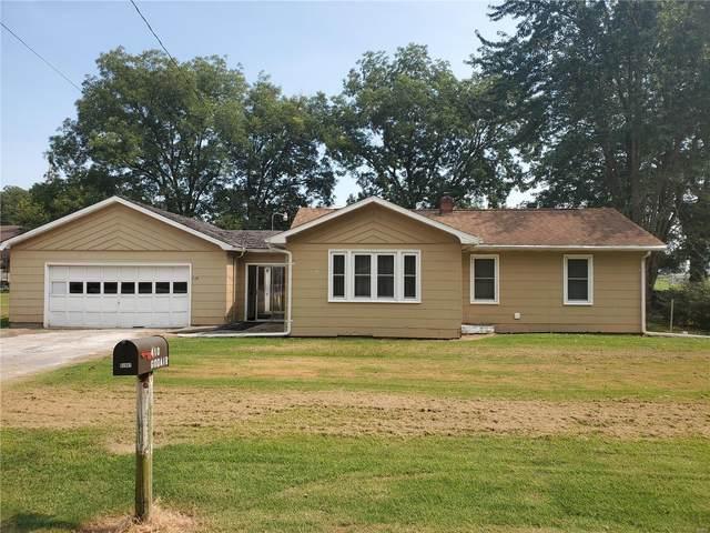 410 Godier Street, PRAIRIE DU ROCHER, IL 62277 (#20066429) :: PalmerHouse Properties LLC