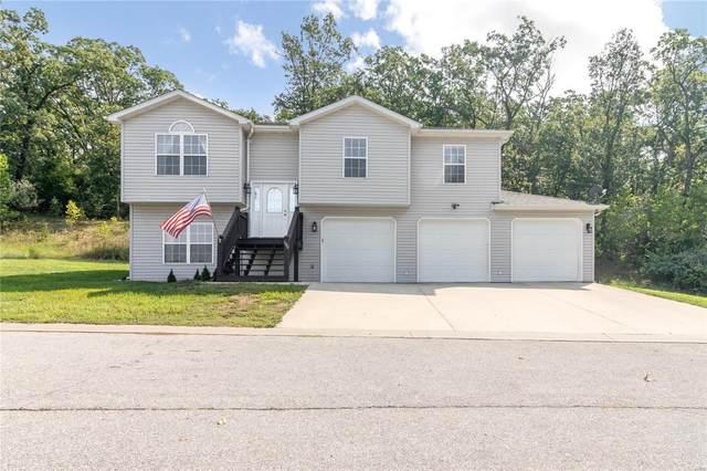 100 Jessika Payne St, Waynesville, MO 65583 (#20066431) :: The Becky O'Neill Power Home Selling Team