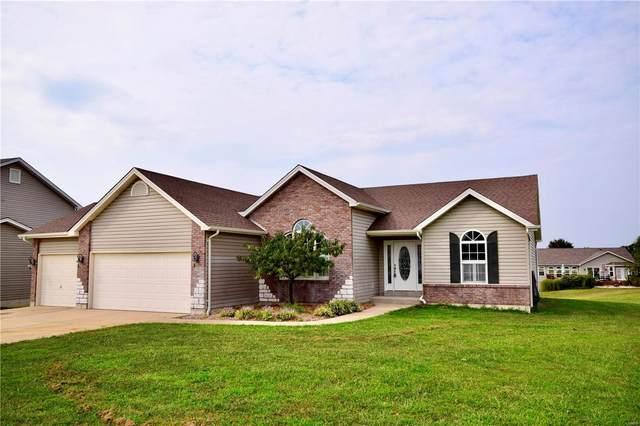 4201 Lockeport Landing, Hillsboro, MO 63050 (#20066435) :: Kelly Hager Group | TdD Premier Real Estate