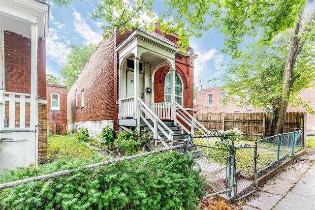 4311 Arco Avenue, St Louis, MO 63110 (#20066499) :: Parson Realty Group