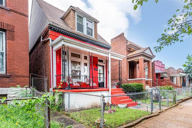 4327 Arco Avenue, St Louis, MO 63110 (#20066506) :: Parson Realty Group
