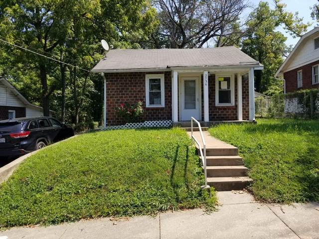 2736 Wheaton Avenue, St Louis, MO 63114 (#20066568) :: Century 21 Advantage