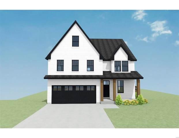 2021 Lily Ave, Kirkwood, MO 63122 (#20066582) :: Century 21 Advantage
