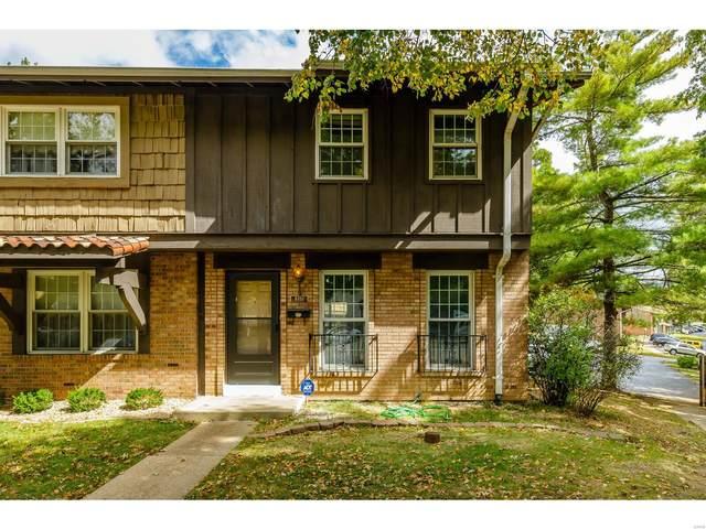 8751 Santa Bella Drive, Hazelwood, MO 63042 (#20066633) :: Parson Realty Group