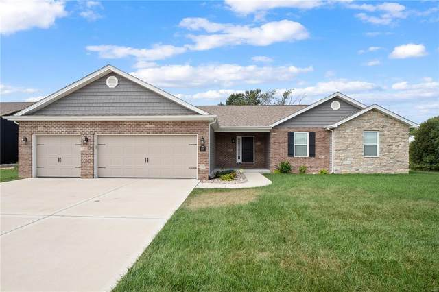 1116 Lucca Court, Caseyville, IL 62232 (#20066636) :: Matt Smith Real Estate Group