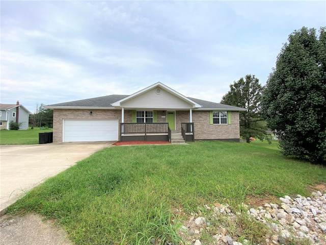 24435 Stuart Road, Waynesville, MO 65583 (#20066650) :: The Becky O'Neill Power Home Selling Team