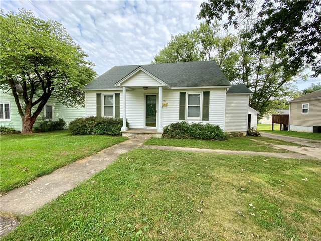 207 S Moulton Street, Perryville, MO 63775 (#20066651) :: Clarity Street Realty